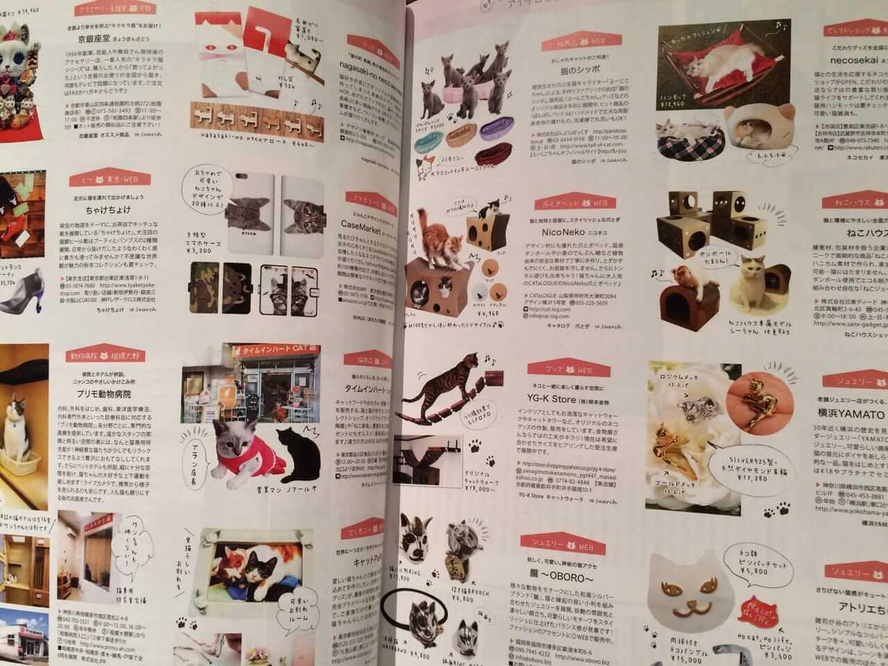 96ページ 猫との暮らし 猫とのイロハ