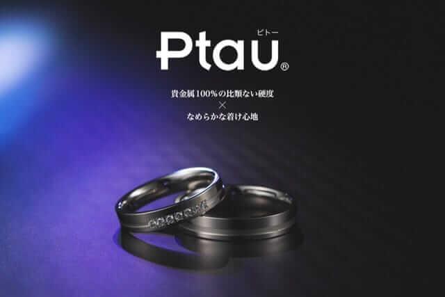 パイロット結婚指輪 強度が自慢のピトー