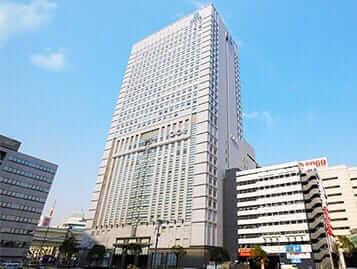 二代目 横浜スカイビル