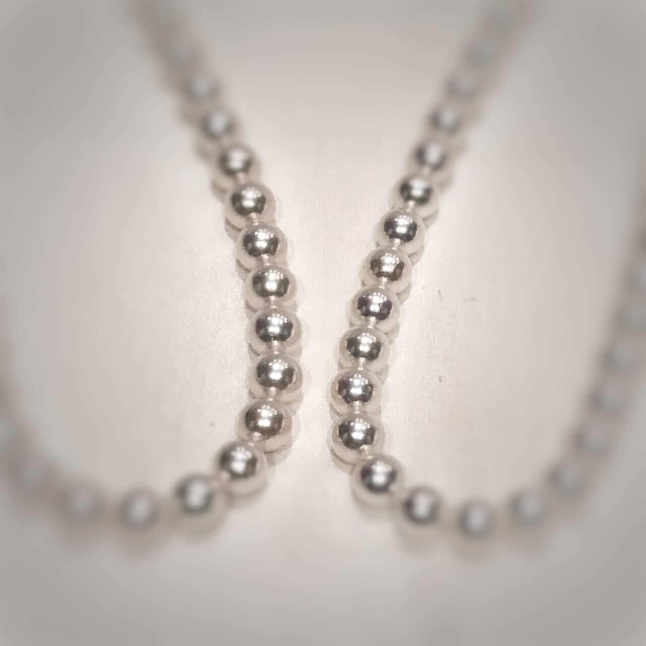 あこや真珠 調色・無調色 ネックレス