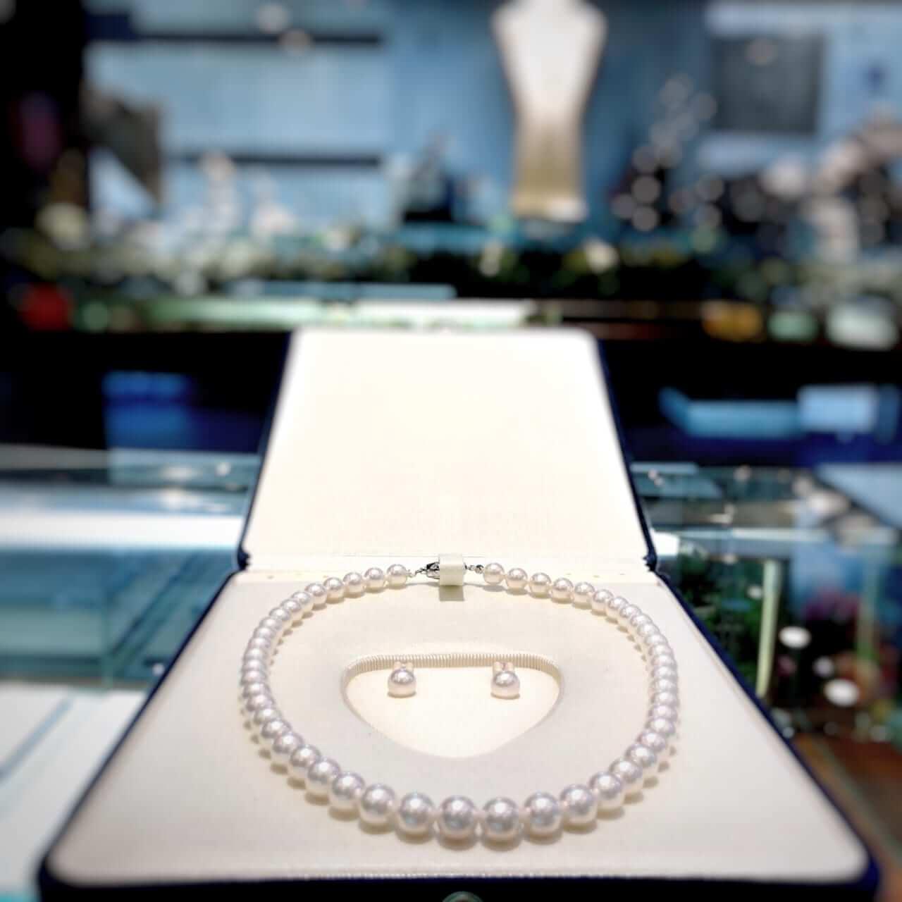 あこや真珠本来の美しさとは…